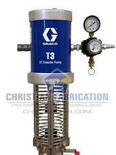Graco T3 Transfer Pump Part 26a304