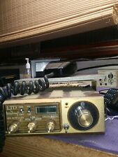 Ltd By Browning Cb Radio-Rare