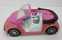 Fashion Polly Pocket Fashion Convertible Pink 2001 Mattel Faded/Missing Door