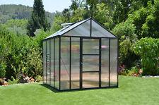 Glory Hobby Greenhouse 8 x 8