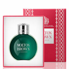 MOLTON BROWN Fabled Juniper Berries & Lapp Pine Festive Bauble 75ml ~ BOXED