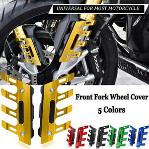 Front fender protector universal for r1200gs mt09 mt07 rninet z900