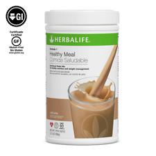 Herbalife Formula 1 Cafe Latte Flavor 780gram Healthy Meal Nutritional Shake Mix