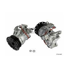 One New DENSO A/C Compressor 4711496 for Scion xA xB