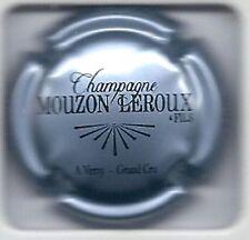 Capsule de champagne Mouzon - Leroux N° 5f