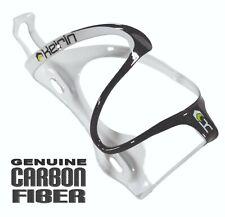 Fibra de carbono real de Botella de agua jaula ciclo carreras de carretera Ultra Ligero