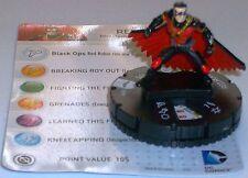 RED ROBIN #206 Batman Gravity Feed DC HeroClix