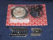 Magazzino principale + comprimere MAGAZZINO + Set di guarnizioni blocco motore Elring SMART 0,6l mc01 599ccm