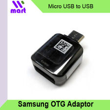 Samsung Micro USB Male To USB Female OTG Adapter For Android Mobile Tablet Conne