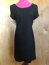 sl fashions Black dress Size 12 Az-962