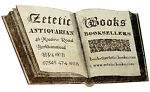 zeteticbooks