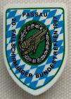 Anstecker Abzeichen Luftwaffe 20.Fallschirmjäger 2.WK Bundestreffen Passau 1987