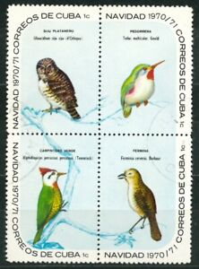 CARIBBEAN OLD STAMPS 1970 - Christmas - USED/CTO