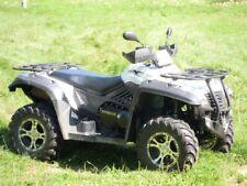 Quad ATV CF Moto 625 C Terralander X6 4x4 lang LOF Zulassung nur 1560 km