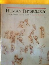 Human Physiology: From Cells to Systems,Lauralee Sherwood- 9780314472304