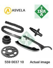 Timing Chain Kit for MERCEDES-BENZ A-CLASS,W168,M 166.940 INA 559 0037 10