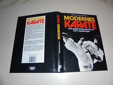 Buch T.Okazaki Modernes Karate das große Standardwerk mit 2279 Abbildungen  175