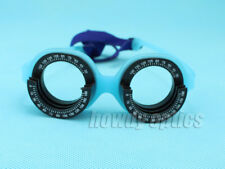 48mm PD trial frame for kids Pediatric trial lens frame Optometry instrument