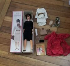 Vintage Lisa Littlechap Doll & Clothes & Accessories Lot Remco Mother Orig Box