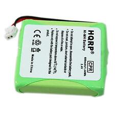 Battery Replacement for VTech VT1100, VT2020 Cordless Telephone