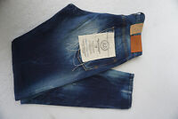 SCOTCH & SODA Phaidon Herren Jeans super slim Hose W32 L32 darkblue NEU P8