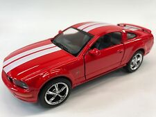 Ford Mustang-GT 2006 1:38 scale KT.5091.DF Red