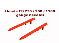 Honda Set Zeiger Instrumententafel Für CB 750/900/1100 Dohc
