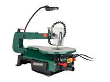 Parkside Speed Scroll Saw with LED Lamp Brand New