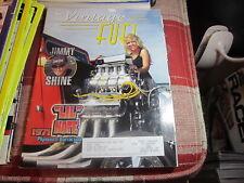 Vintage Fuel magazine Volume 3 Number 5