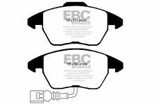 DP1945 EBC Ultimax FRONT Brake Pads fit AUDI TT  TT 4wd