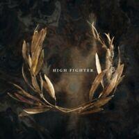 High Fighter - Champain (Vinyl LP - 2019 - EU - Original)