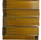 4 Vintage RICHARD BEST No. 2 Pencils SEALED PACKAGE of 12 GMC 3108S  51 total