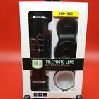 Telephoto Lens for Mobile Phone, 18X, HX-1805