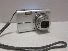 OLYMPUS FE-200 6MP 5X Digital camera