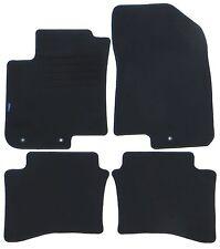 passend für Hyundai i20 II Autofußmatten Fußmatten ab Baujahr 2014 -  osru