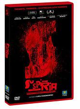 SUSPIRIA  DVD+4 CARD DA COLLEZIONE  - 2018   HORROR