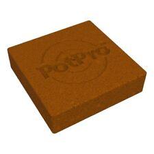 FloraFlex PotPro Cube for 6'' Pot Case of 45 Char Coir Save $ W/ Bay Hydro $