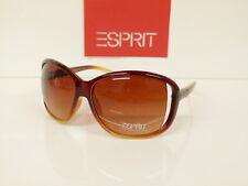 Originale Sonnenbrille ESPRIT, ET 17695 - 535 mit orig. Etui von ESPRIT