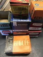Vintage Accessories Switch 30's 40's 50's Display Box Lot
