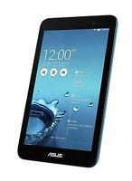 ASUS MeMO Pad 7 ME176CX 16GB Wi-Fi 7in Blue 1213