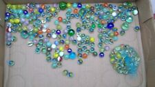 Estate Marble lot of 200+