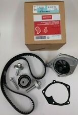 Genuine Groupe Renault Kangoo 1.5 dCi Timing Cam Belt Water Pump Kit