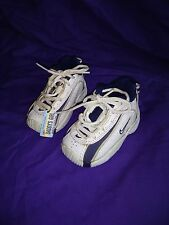 Baby Nike Flight sneakers Origin 2 infant baby Shoes Size 2C