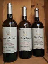 1x Aile d'Argent Blanc 2009 du Château Mouton Rothschild, Bordeaux