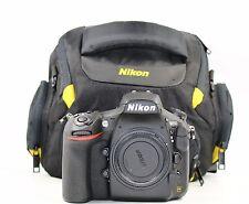 Nikon D810 36.3 mp numérique slr caméra corps * parfait état * de wex **