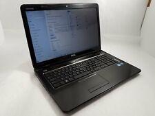 Dell Inspiron N7110 Intel Core i3-2310M 2.10GHz 4GB RAM 500GB HDD Win 10 Home