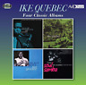 Ike Quebec-Four Classic Albums (UK IMPORT) CD NEW