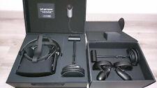 Oculus Rift CV1 Headset + Touch Bundle