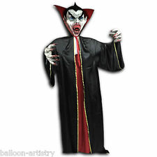 14ft Giant Halloween Horror Party Classic Gothic VAMPIRE Hanging Decoration