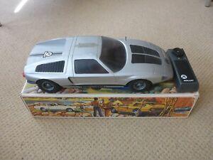 ROLLET Mercedes C111 mit Fernbedienung mit OVP dito Joustra